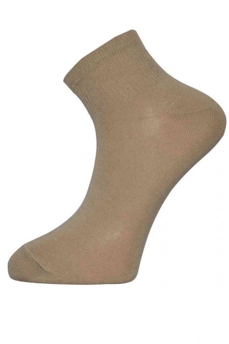 Damen Trainer Baumwollsocken