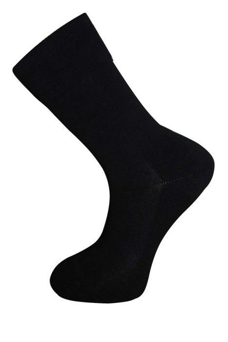 Mens thermo Baumwollsocken