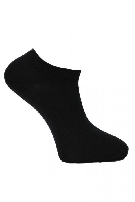 Die niedrigen Bambus-Socken der Männer