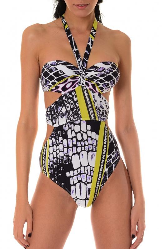 Extravagant Swimsuit 1186