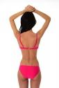 Bikini Set Push up Balconnet orthopädischen & Schnitt Bikini Bottoms 1135