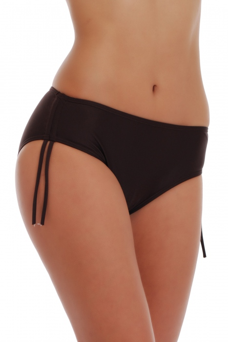 Bikiniböden Brief-Boyshorts Stil 106