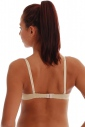 Komfortable Cotton Klassische Bra mit Lifting-Effekt 0120