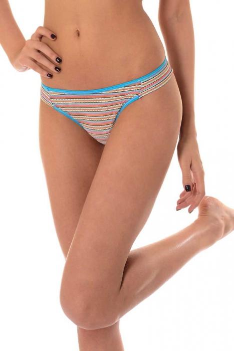 Sexy brasilianischen Tanga Höschen 073