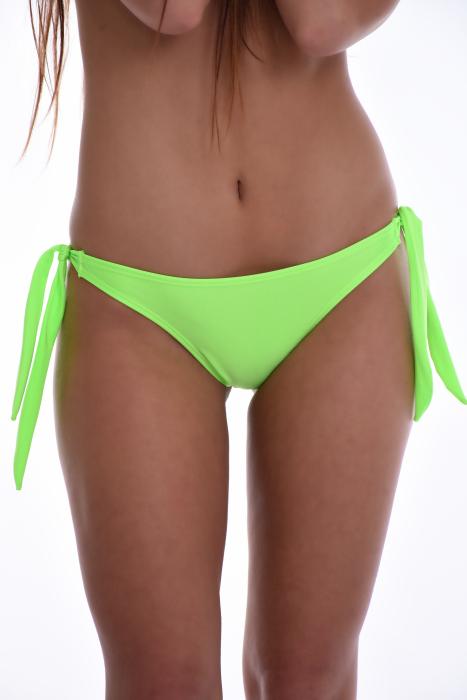 Brasilianische Bikini-Unterteile mit Bändern Krawatte Seite 504
