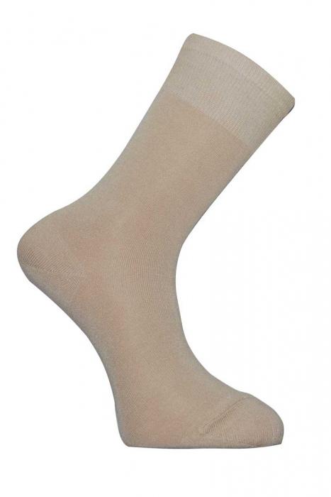 Herren klassische Bambus Socken