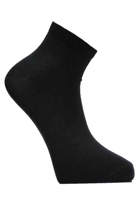 Mens Trainer Baumwollsocken