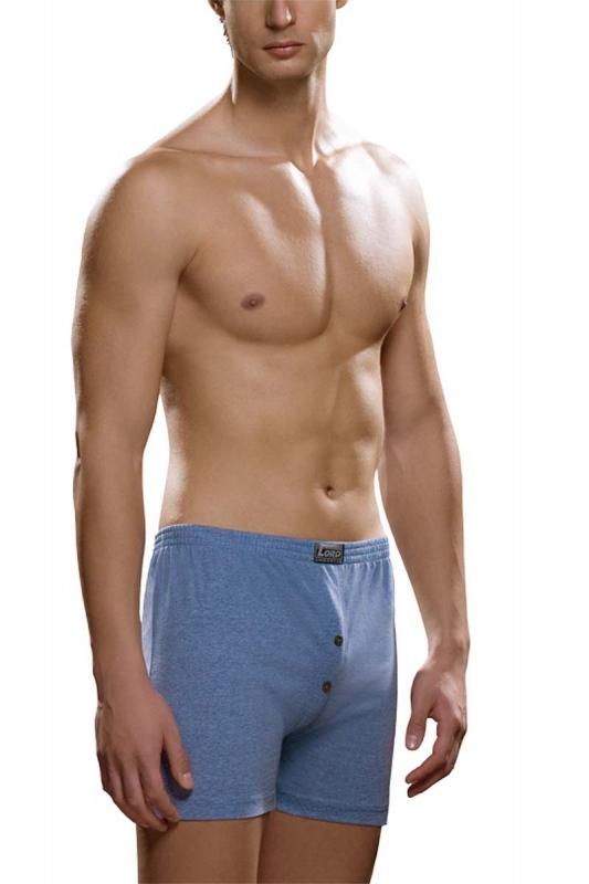 Männer Boxer Shorts 100% Baumwolle Lord 160