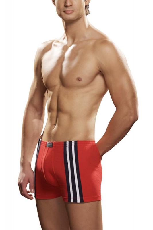 Männer Boxer Shorts 100% Baumwolle Lord 162