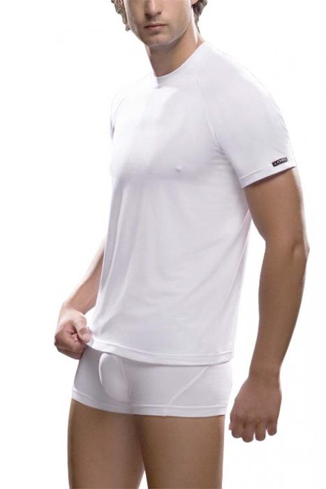 Männer T-Shirt Baumwolle Lycra Lord 287