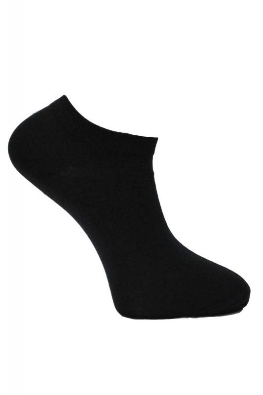 Frauen niedrige Bambus-Socken
