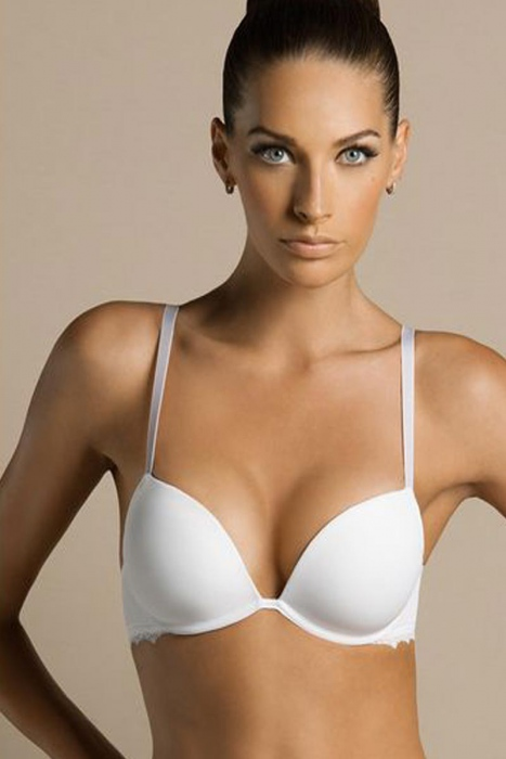Geformte Cup Bra-Super-Gel-Push-Up-Effekt Laura Biagiotti 990622