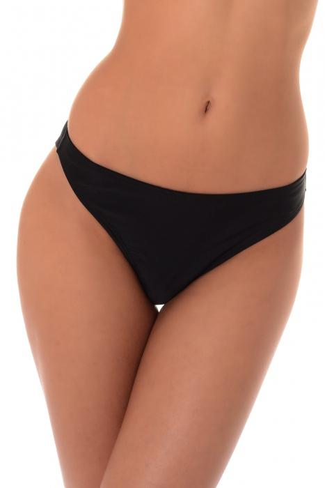 Bikini-Unterteile High-Cut-Slips Style 109