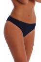 Klassische Baumwoll-High-Cut-Slips Panties 1515