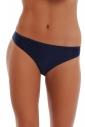 Klassische Microfaser High-Cut Slips Panties 115