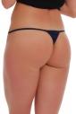 Baumwolle G-String Style Panties 1037