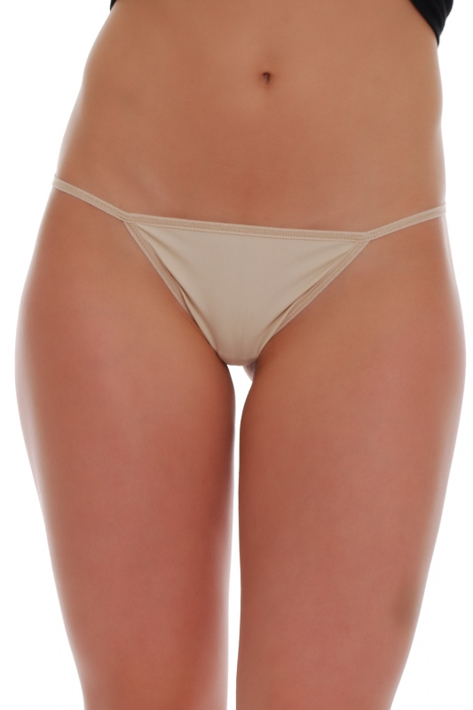 G-String-Stil Schlüpfer 0088