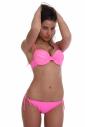 Bikini-Set Push up mit Spitze & dünne Krawatte Seite 1155